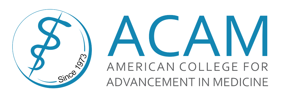 American Association for Advancement in Medicine
