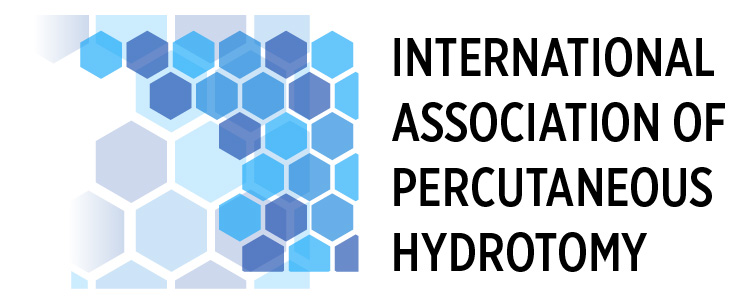 International Association of Percutaneous Hydrotomy